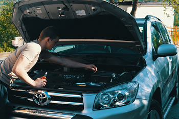 Tips for Maintaining a Newly Purchased Vehicle