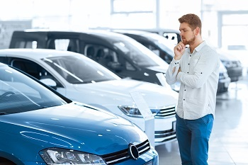 Choosing the Right Cars for City Living Image